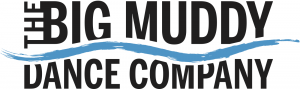 The Big Muddy Dance Company Logo