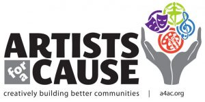 Artists for a Cause Logo
