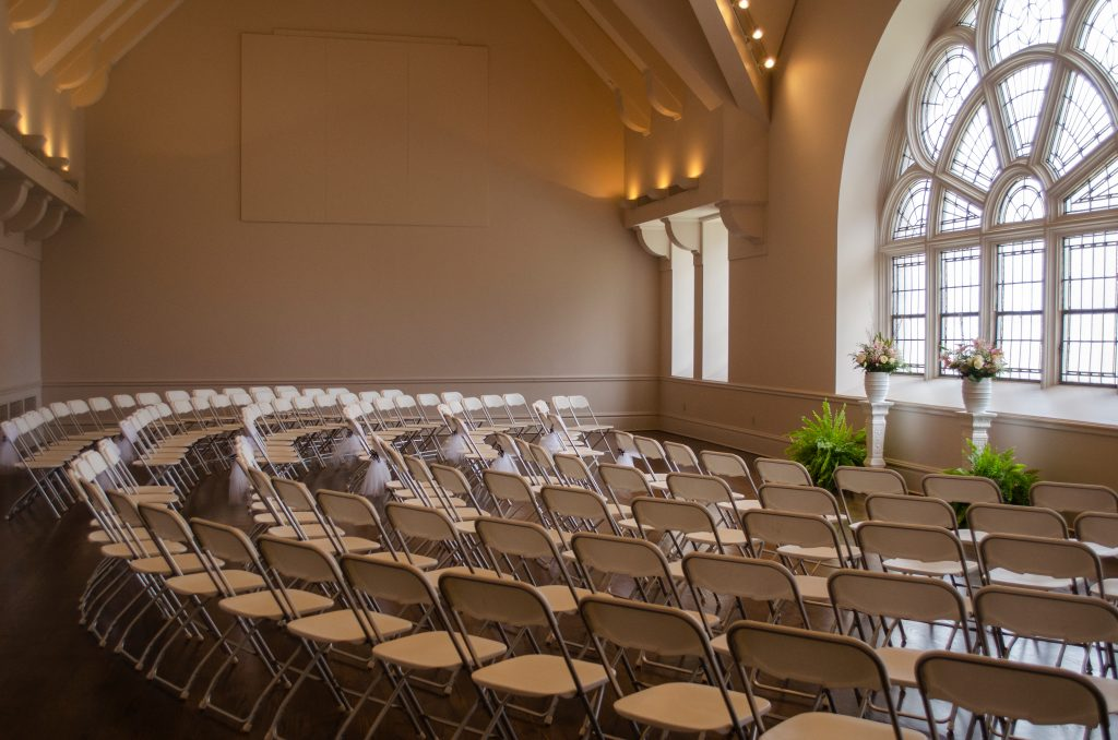 The Grand Hall | Special Event Venues