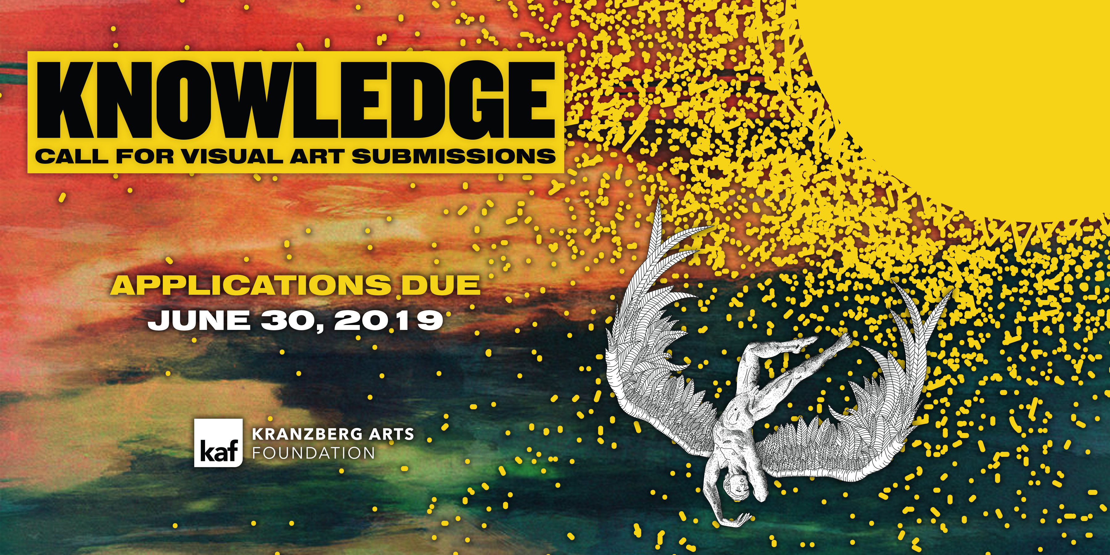 Gallery Submissions - Kranzberg Arts Foundation