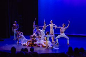 Big Muddy Dance Company at The Grandel Theatre