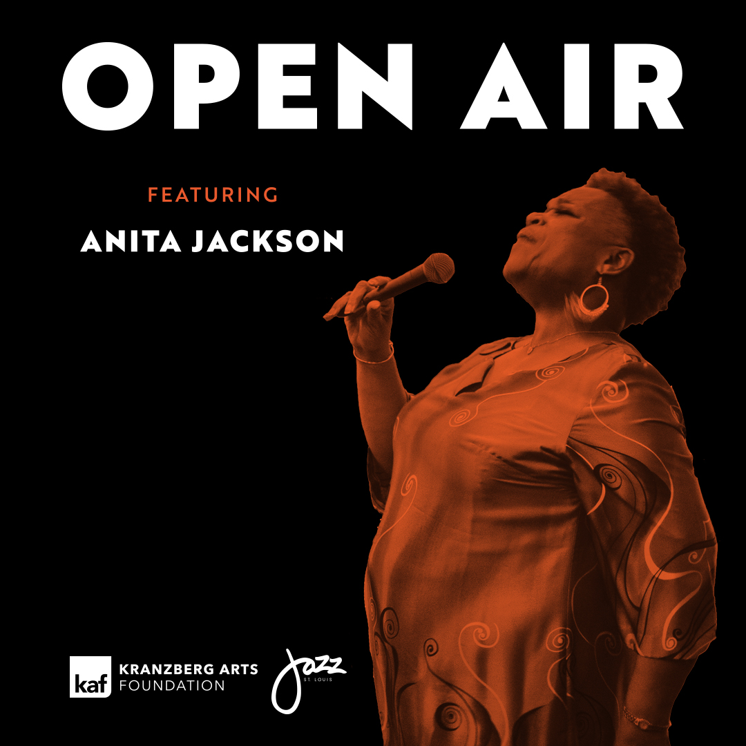 Open Air ft. Anita Jackson