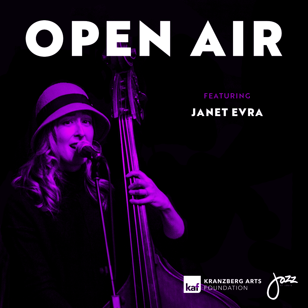 Open Air ft. Janet Evra