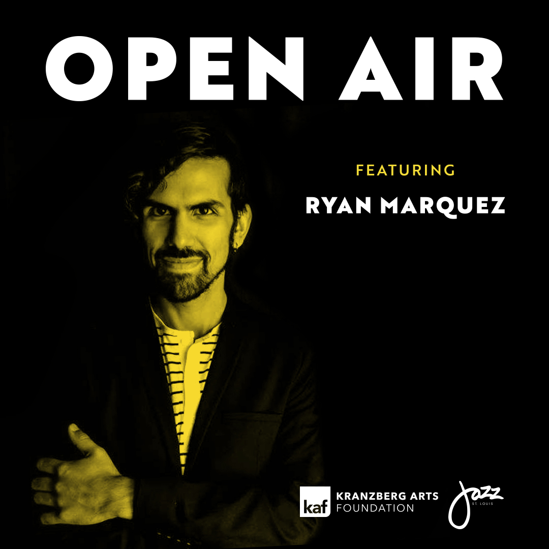 Open Air ft. Ryan Marquez